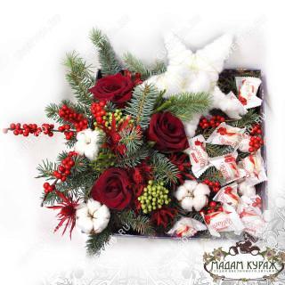 Оригинальные подарки на Новый Год в Пскове