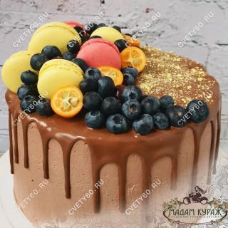 Красивые и вкусные десерты ручной работы