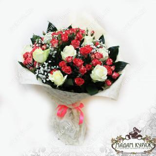Букет из роз в ПсковеПсков
