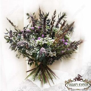 Букеты из полевых цветов в Пскове в интернет магазине cvety60.ru Псков