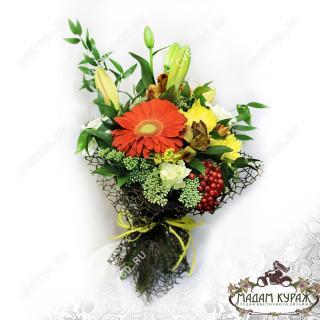 Цветы на 1 СентябряПсков