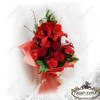 Цветы в Пскове на заказ с доставкойПсков