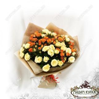 Розы на 8 марта с доставкой в ПсковеПсков