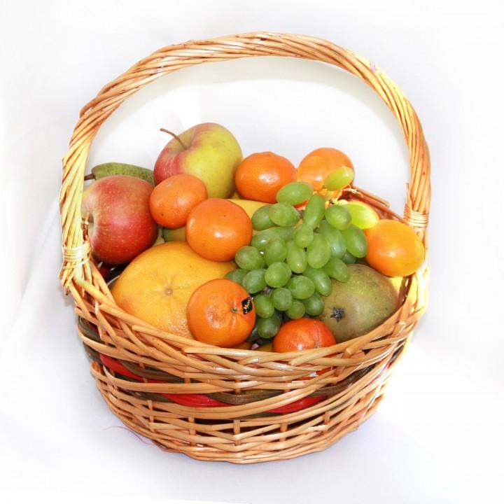 Поздравления фруктовые 28