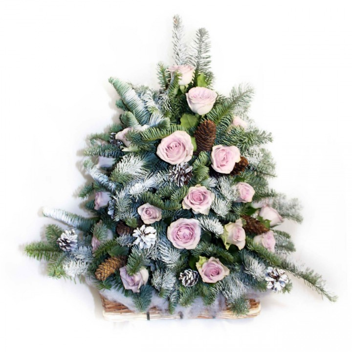 Оригинальные новогодние подарки с доставкой в Пскове