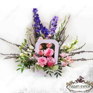 Летние цветочные композиции в ПсковеПсков