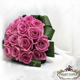 Букет невесты из роз в ПсковеПсков