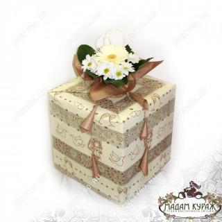 Оформление подарков в Пскове