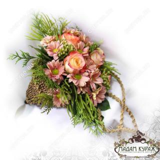 Милая цветочная композиция на заказ в ПсковеПсков