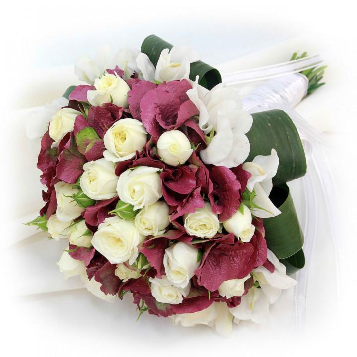 Свадебный букет  в Пскове