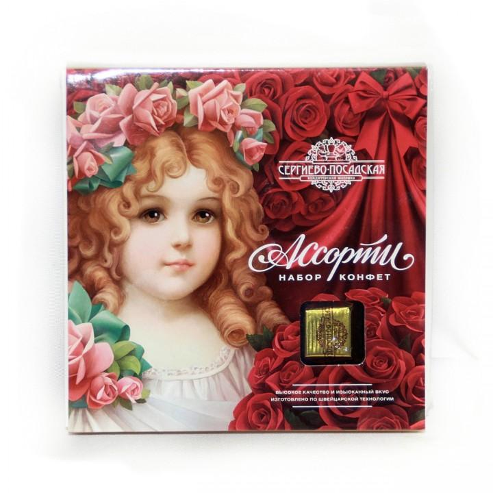 Коробка конфет в Пскове с доставкой