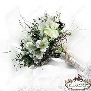 Букет невесты в Пскове в Пскове