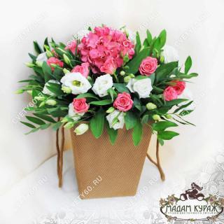 Заказать цветочную композициюПсков