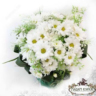 Букет невесты в Пскове