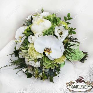 Букет невесты заказать в интернет-мазазине в Пскове