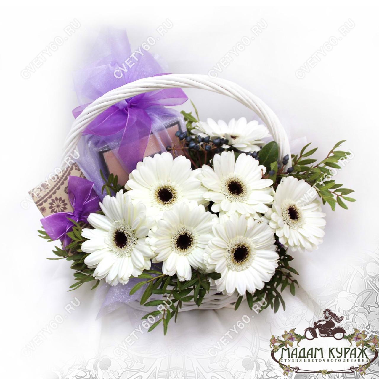 Цветы на оформление поздравление фото 861
