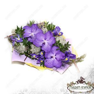 Букет из орхидей с доставкой