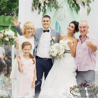 свадьба псков